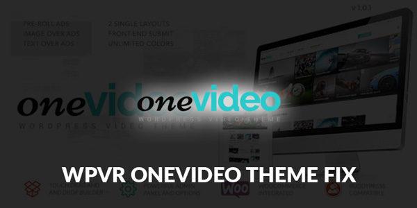 wpvr-fix-onevideo-2